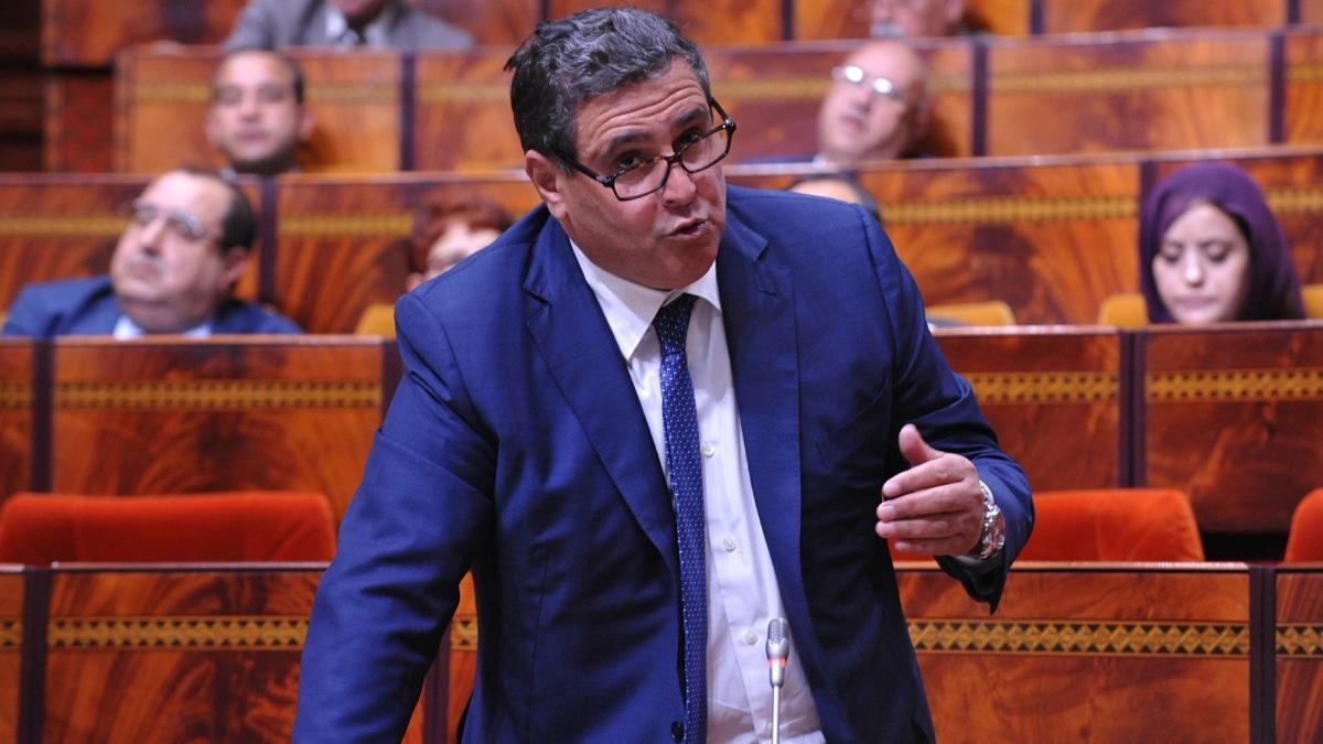 رجل الملك.. عزيز أخنوش يريد هزيمة إسلاميي المغرب فعل سيقنع الناخب بهذه الطريقة ؟!