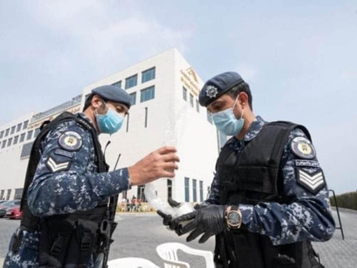 جريمة تيماء تثير غضباً في الكويت .. عسكري يقتل شاباً برصاصة في صدره