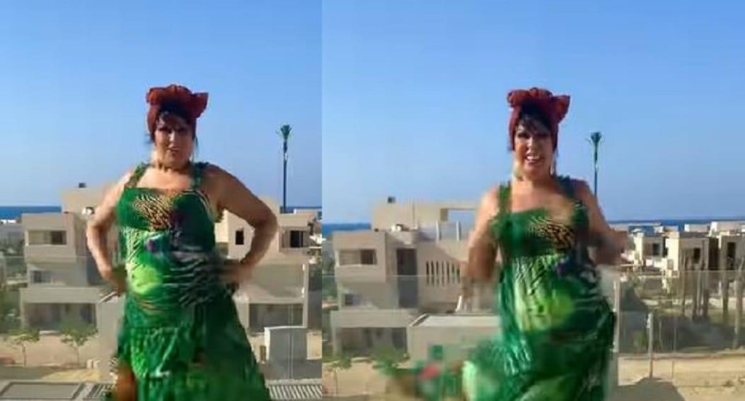 فيفي عبده تتحدث عن معاناة الراقصات في الشتاء
