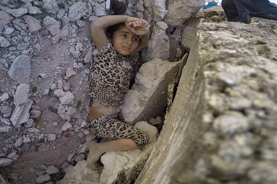 روسيا وتركيا تتبادلان التهم عن انتهاك وقف اطلاق النار في إدلب