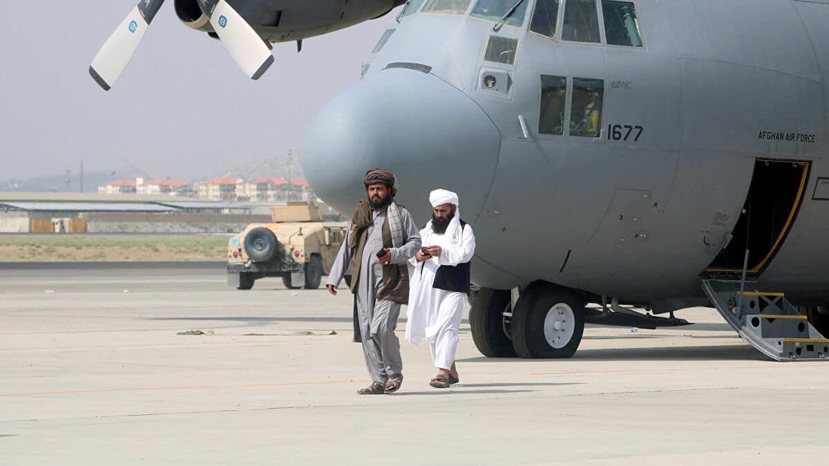 قطر وأفغانستان