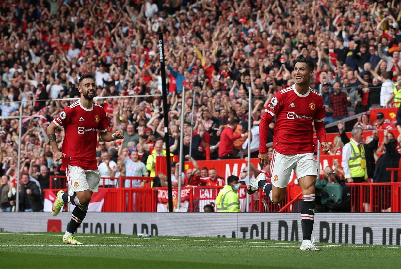 مباراة مانشستر يونايتد ونيوكاسل في الدوري الإنجليزي
