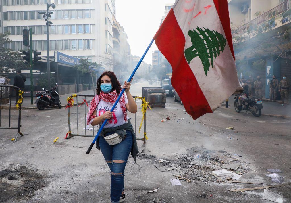 لبنان .. ولادة حكومة بعد 12 شهراً من الفراغ وهؤلاء وزراؤها ومن ضمنهم جورج قرداحي