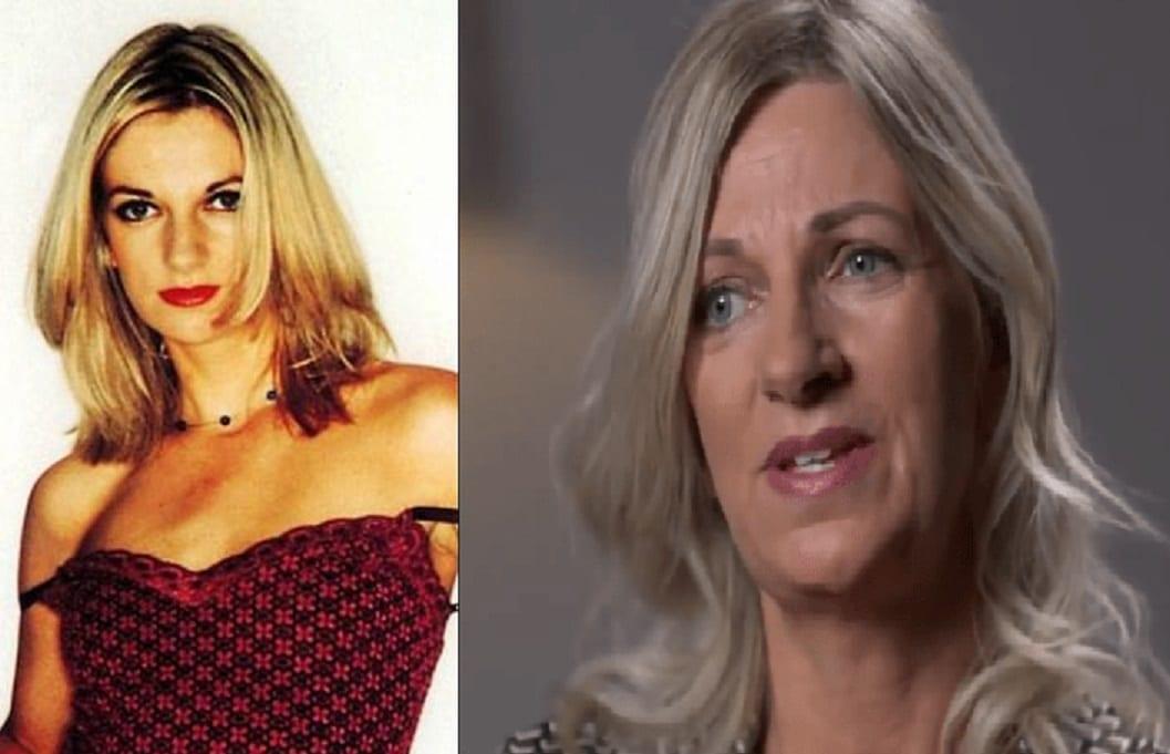 ليزا برينكويرث صحفية سابقة في (بي بي سي) تتعرض لاعتداء جنسي