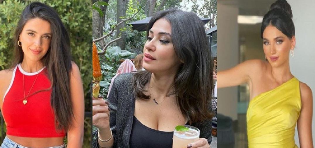 إطلالات جريئة لعدد من ملكات جمال لبنان