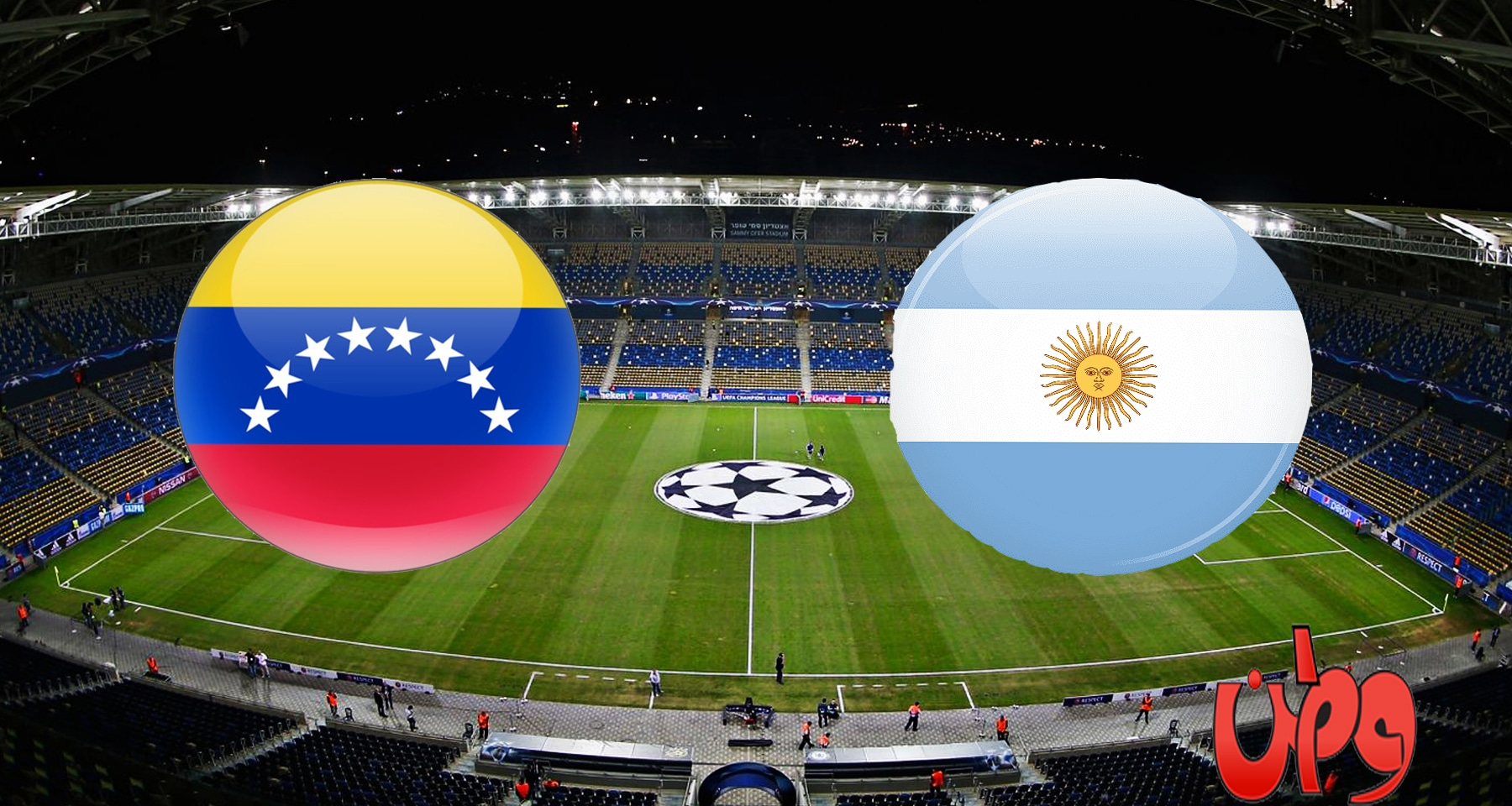 موعد ومعلق مباراة منتخب الأرجنتين وفنزويلا في تصفيات مونديال كأس العالم 2022
