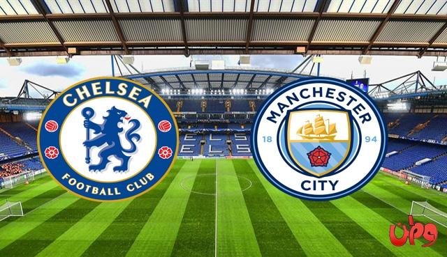 موعد مباراة مانشستر سيتي وتشيلسي في الدوري الإنجليزي والقنوات الناقلة