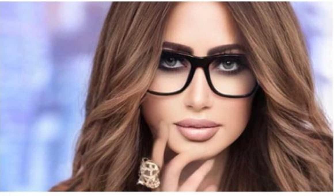 مي العيدان تنشر فضيحة ممثلة