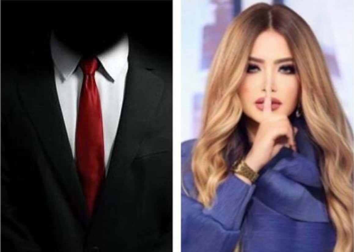 مي العيدان تفضح ممثلاً كويتياً متخصصاً بزواج المتعة