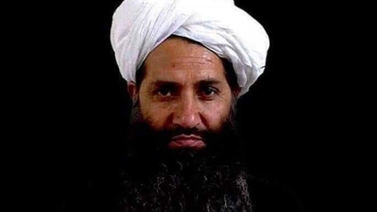 رجل الظل في طالبان هبة الله أخوند زادة