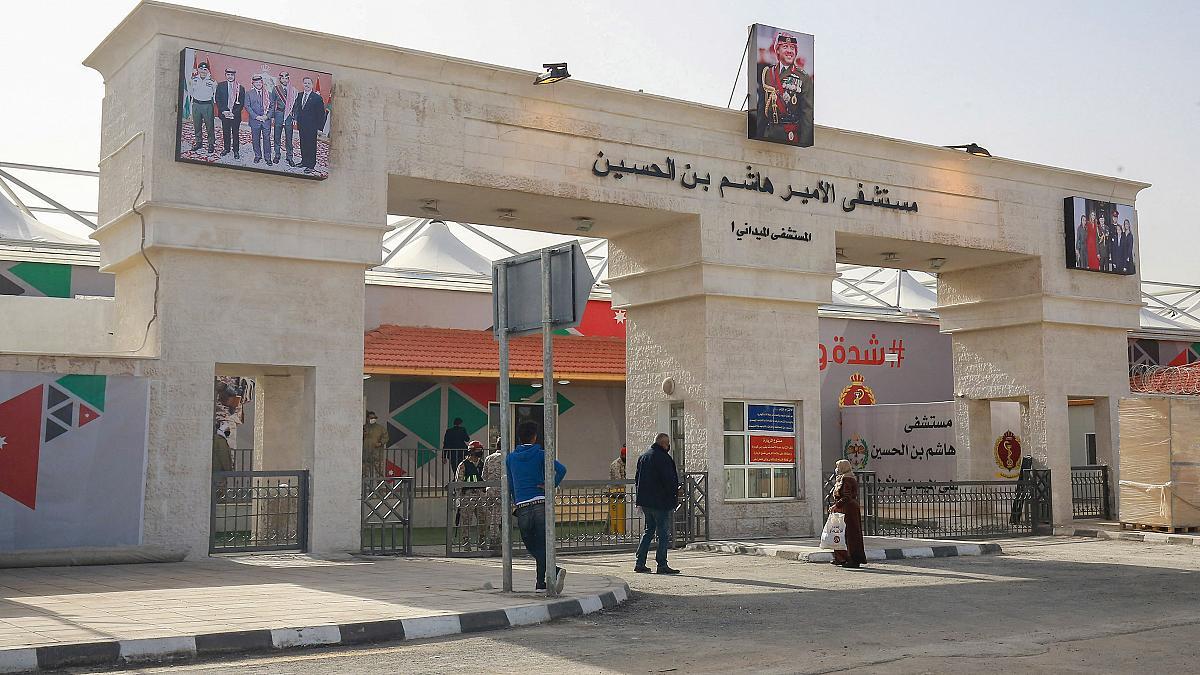 وفاة طفلتين جراء خطأ طبي في الأردن