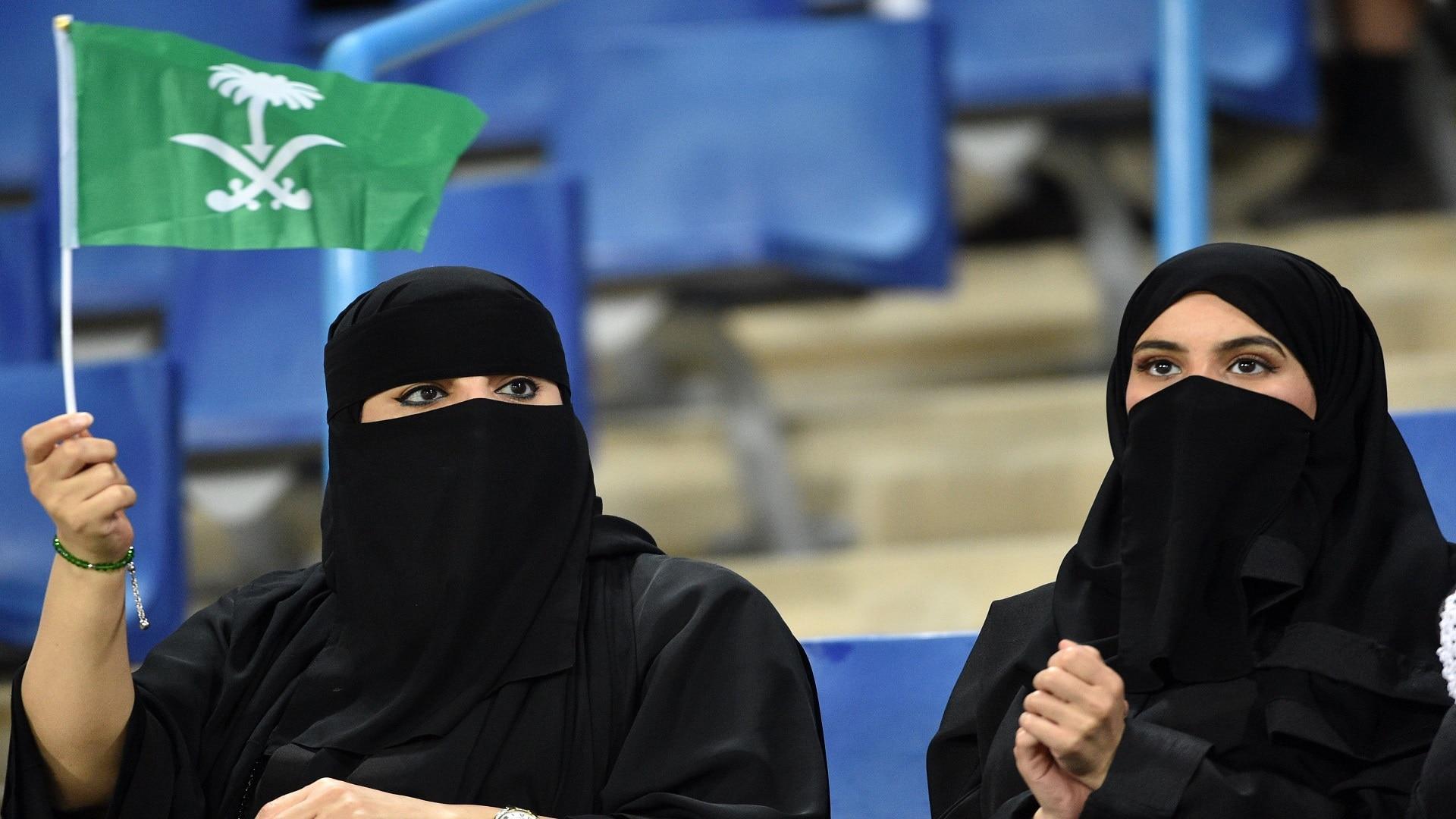 الحريات في السعودية