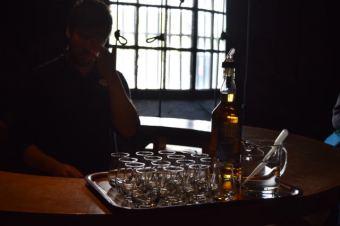 Talisker, Scotch Whisky