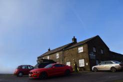 The Tan Hill Inn