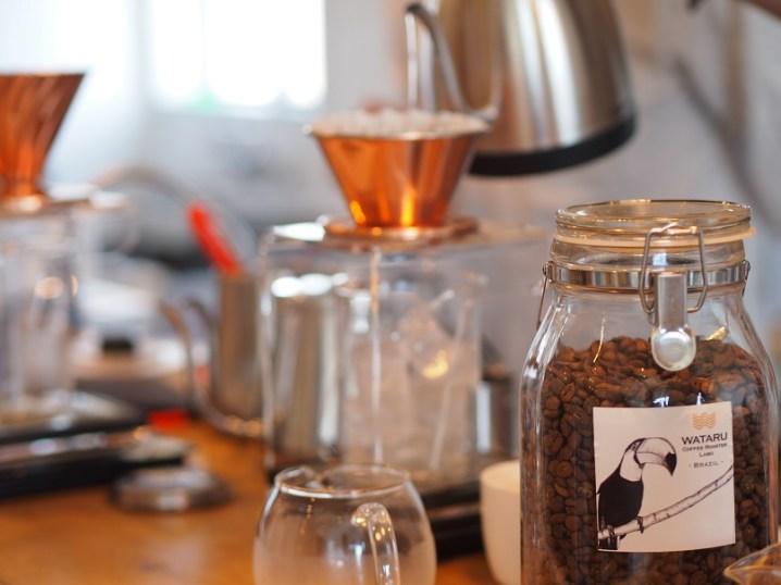コーヒープレゼント