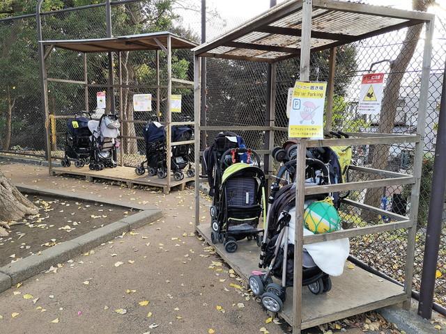 野毛山動物園 ベビーカー 子連れ