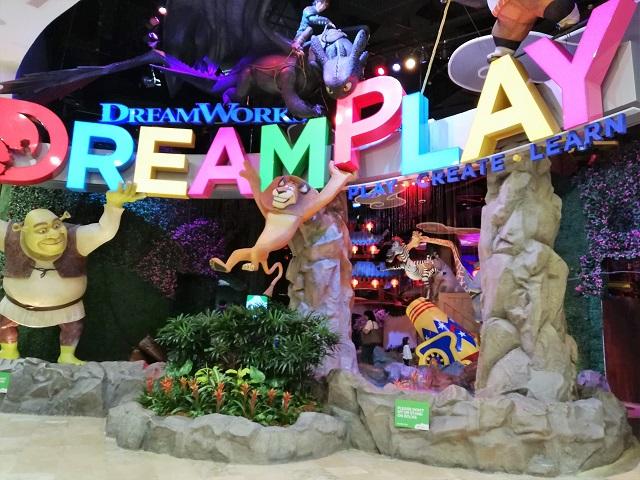 City of Dreams マニラのカジノリゾート シティオブドリームズとは?