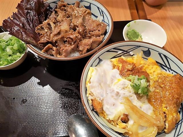 丸亀製麺 フィリピン