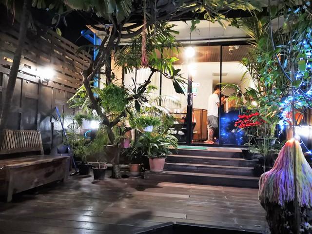 チットロムのマッサージでおすすめはChao 9 Massage!コスパと満足度が高い!