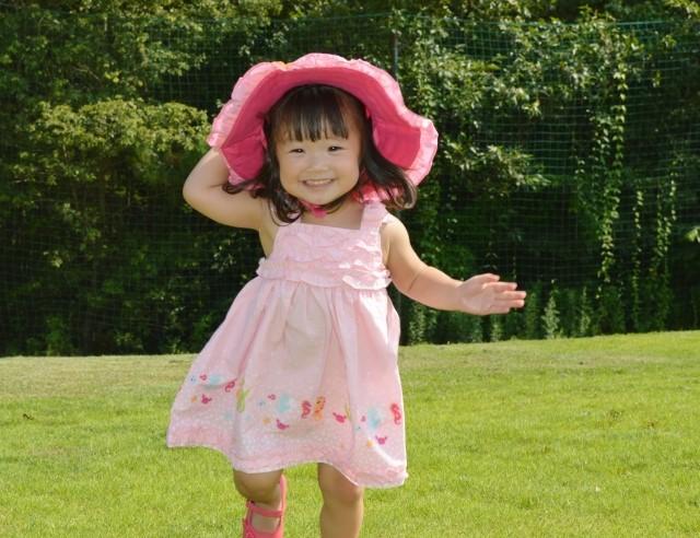 子供が帽子を嫌がる !熱中症対策はどうする?かぶってくれる方法は?