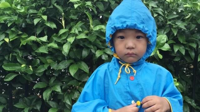 雨の日に赤ちゃんと外出 する時注意することは?ベビーカーを避けるべき?