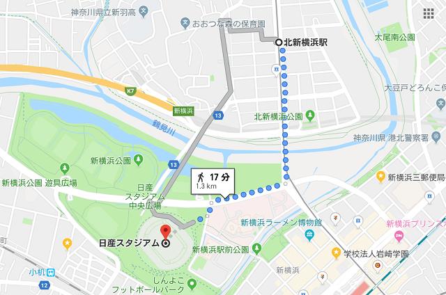 新横浜花火大会2019 年の開催日はいつ?穴場の場所や屋台・アクセス・混雑回避方法