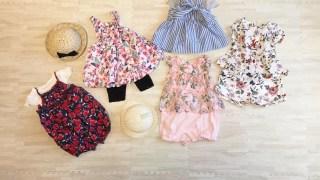 幼児に夏の肌着はいつまで着せる?子供が快適に涼しく過ごせる恰好とは?