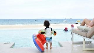 赤ちゃん連れプールの持ち物リスト!0歳・1歳の場合は?必需品を紹介!