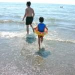 海水浴の持ち物!子連れの場合の必需品と便利グッズを確認しておこう!
