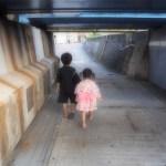 花火大会に子供は何歳から行ける?子連れの場合の持ち物やトイレ対策は?