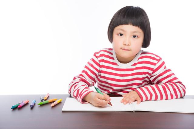 幼稚園の持ち物の名前書きはひらがなと漢字どちらが良い⁈フルネームで書くべき⁈