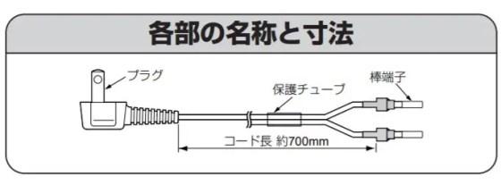 Panasonic 工事説明書FY-WP01