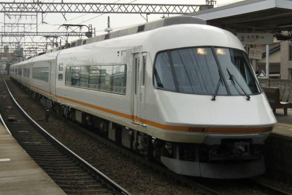 近畿日本鉄道22000系 - 航の鉄道ファイル