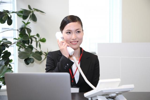 電話対応で困るのは、聞き取れない時ですよね!