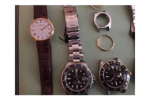 riparazione orologi vari p2