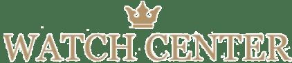 Watch logo oro