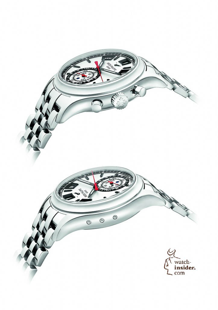 My Top 15 Chronographs 2014 – Page 13 of 15