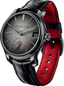 H.Moser & Cie Endeavour Perpetual Calendar Only Watch