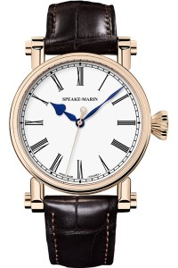 """Speake-Marin Resilience – """"One Art"""" (J-Class Collectio"""