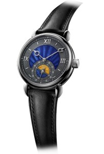 Voutilainen GMT-6 wristwatch