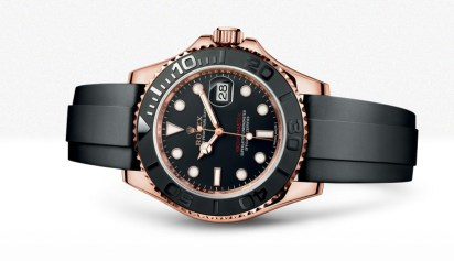 OYSTER PERPETUAL YACHT-MASTER 40-4