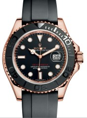 OYSTER PERPETUAL YACHT-MASTER 40-5