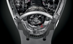 Hublot MP-05 LaFerrari Saphir-6