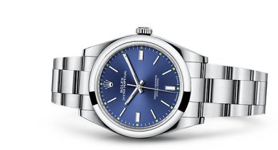 Rolex-Oyster-Perpetual-39-bleu