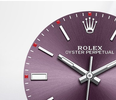 Rolex-Oyster-Perpetual-39-red-grape-detail