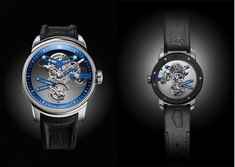 Angelus U20 Ultra-Skeleton Tourbillon-front-back
