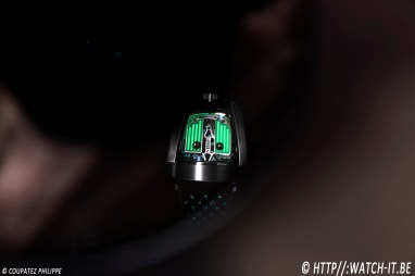 MB&F HMX Black Badger Edition-1