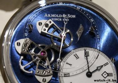 Arnold & Son DSTB-detail