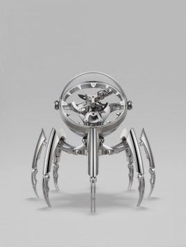 Octopod_Face_Silver