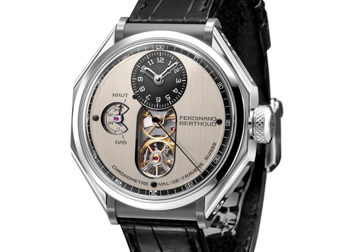Chronomètre FERDINAND BERTHOUD FB 1.3